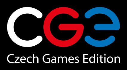 Czech Games Edition går in som sponsorer